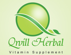 Herbal logo design